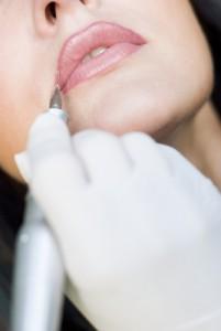 Permanent Make-Up für die Lippe ist die Königsdisziplin