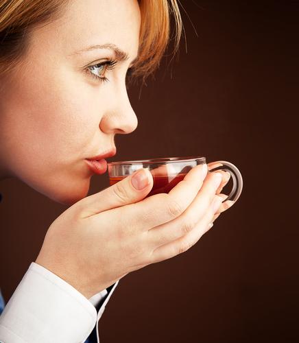 Beauty Tee für die Schönheit