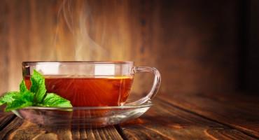 Tee macht schön
